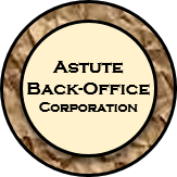 Astute Back-Office Corporation